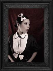 Amanda_wsMarked_2008_20 (CandyLin.LY) Tags: fashionportrait themeportrait candylinly