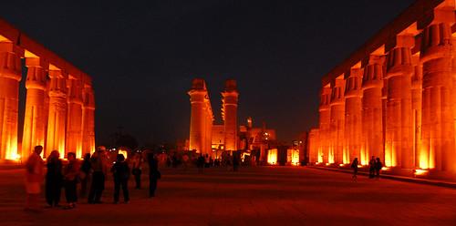 LND_3703 Luxor Temple