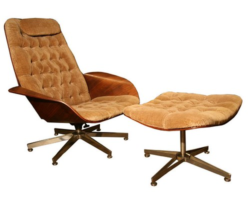 Astonishing Plycraft Lounge Aka Mr Chair By George Mulhauser The Ibusinesslaw Wood Chair Design Ideas Ibusinesslaworg