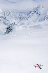 Landing In The Mountains (Amicus Telemarkorum) Tags: newzealand sky snow ski ice airplane skiing flight glacier adventure landing pilatus backcountry southisland skis tasman skier skiplane skiers aoraki tasmanglacier backcountryskiing skimountaineering adventuresports adventureconsultants mtcookskiplanes pilatusporter glacierskiing advancedyetiphotography jeffreyrueppelphotography mtcookaorakinationalpark snowrunway skiingonglacier
