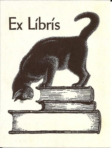Girls Just Wanna Read Books: Ex Libris: This Book Belongs To
