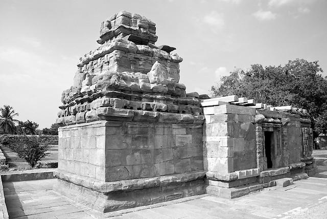 Temple, Aihole