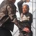 Rashad Evans in Death Warrior by MovieSet Community