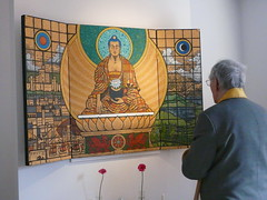 bhante cardiff shrine