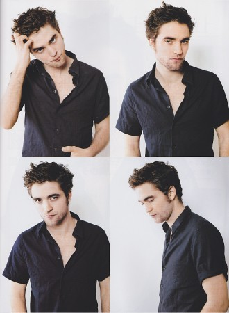 Robert Pattinson by editha.VAMPIRE GIRL<333