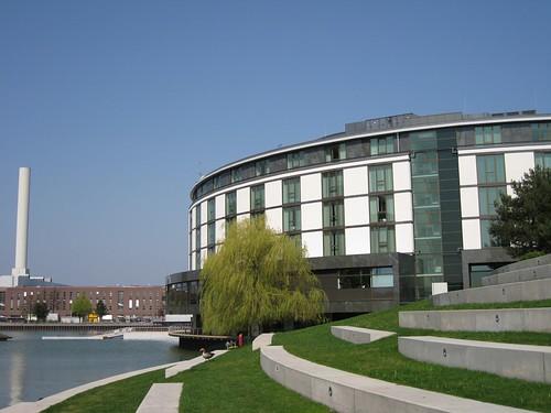 The Ritz Carlton Wolfsburg