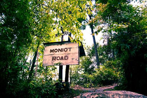 Moniot Road