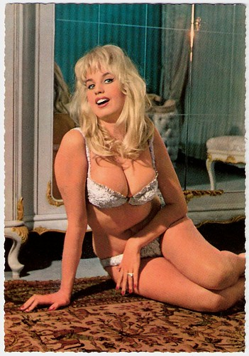 Barbara Valentin | Flickr - Photo Sharing!