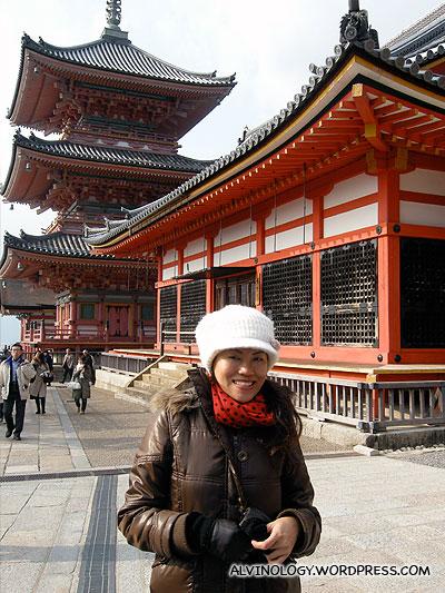 Red shrines