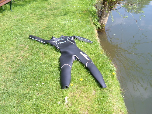 Riverbank Wetsuit