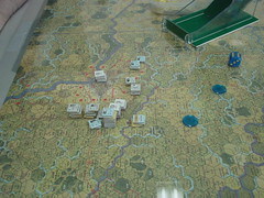 Grant Takes Command - The Overland Campaign by Toshi Takasawa, on Flickr