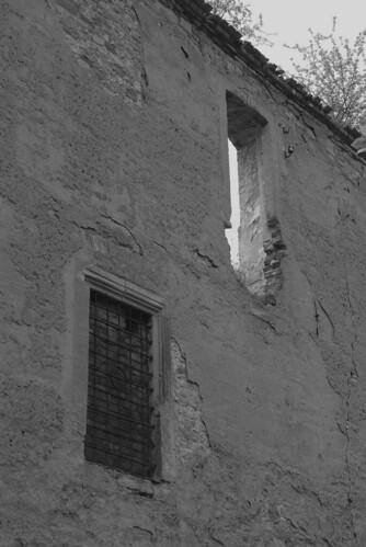 Gitterfenster