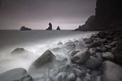 The guardians of Vestmannaeyjar (Andri Elfarsson) Tags: desktop camera trip travel wallpaper vacation bw white mist holiday black art beach apple nature rain canon landscape iceland highresolution imac darkness fineart fine pillar resolution mystical pillars raining vestmannaeyjar mystic drangar 5k icelandic andri eii freedesktop freewallpaper 1740canon elfarsson wallpaperbw ljosmynd desktopbw desktopblackandwhite wallpaperblackandwhite pillarsofrock westmenisles imac5k