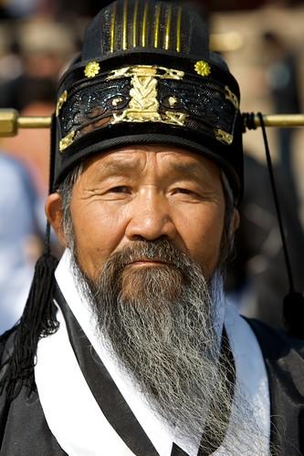 Jongmyo Confucian