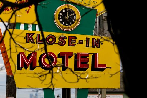 Klose-In Motel