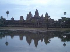 Angkor Wat - 087