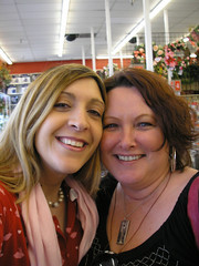 Me and Gypsy at Michaels!