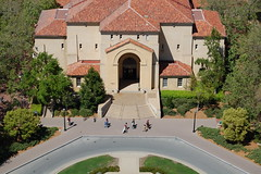 Memorial Auditorium (Stanford, California, United States) Photo