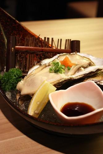 Senjyu Sushi 011