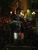 Acclamato dalla folla per le vie del paese (Taddeuro.spaces.live.com) Tags: san italia sicily leone cultura sicilia messina sacro pasqua pagano feste vescovo rito processione tradizioni sinagra profano sicilianità taddeuro religose