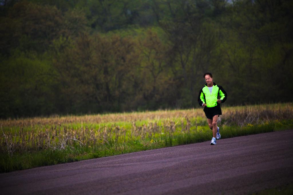 Marathon Minister
