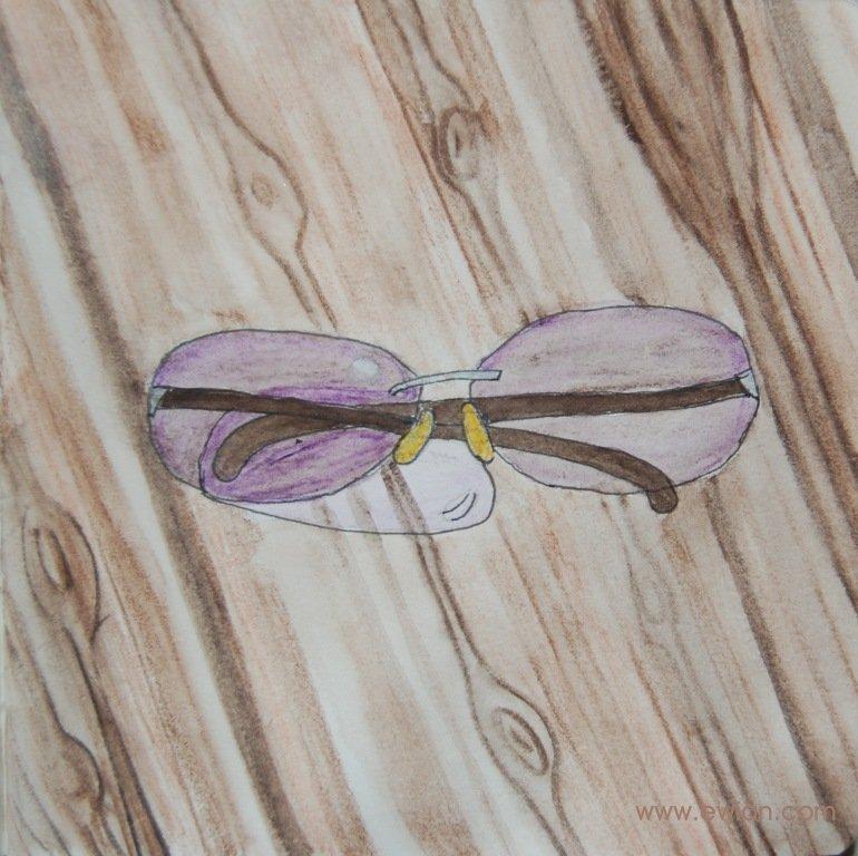 EDM#11 sunglasses - ewian