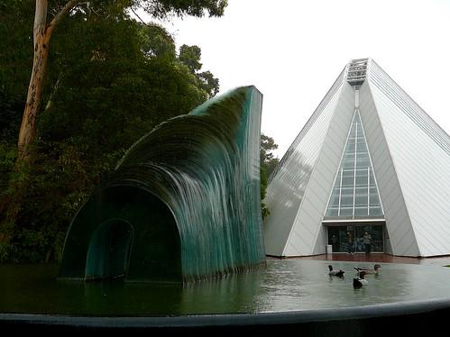 Bicentennial Conservatory, Adelaide Botanic Gardens