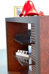 X-Board Plus Reception Desk