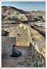 A Day at Rani Kot Fort. ( Explored). (Commoner28th) Tags: china old pakistan mountains castle history wall architecture stairs fort great hills dadu archeology ahmed sindh largest hyderbad arabs sann agha aijaz waseem pakistanrailway kotri pakistanrailways mywinners ranikot kirthar bijarani commoner28th baluchs 'familygetty2010'