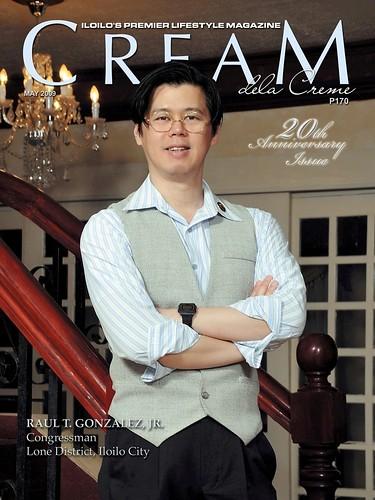 CREAMdelacreme's 2Oth Anniversary Issue