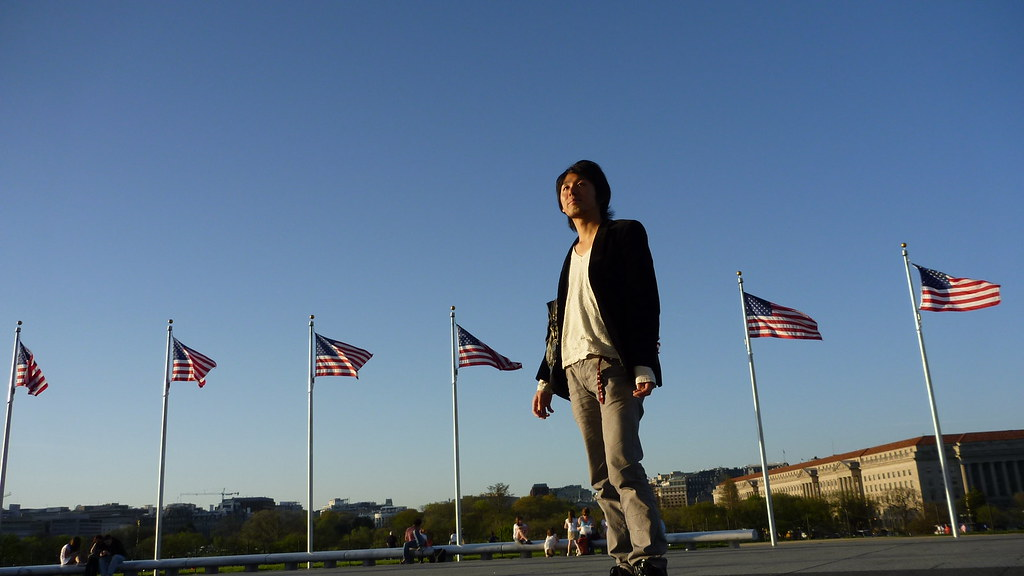 アメリカ進出