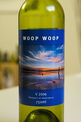 2006 Woop Woop Verdelho