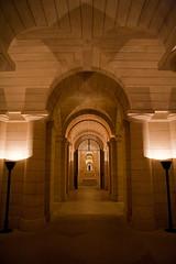 Panthéon crypts 3/4