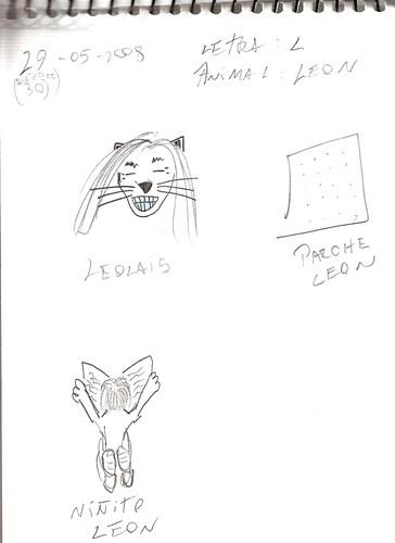 Mi memoria en dibujos 16