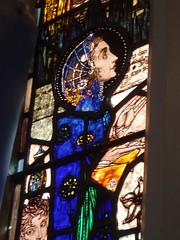 Mary (Aidan McRae Thomson) Tags: ireland church window stainedglass eire balbriggan harryclarke anturgloine