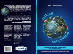 Talking Outsourcing - book cover