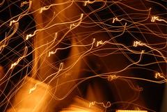 gold noise (Fabio Tllez) Tags: abstracto