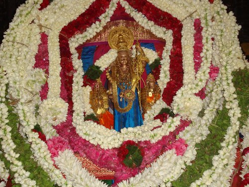 Poorna Pushkala Sametha Hariharaputhra Swamy