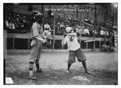 [New York Female Giants (baseball)]  (LOC)