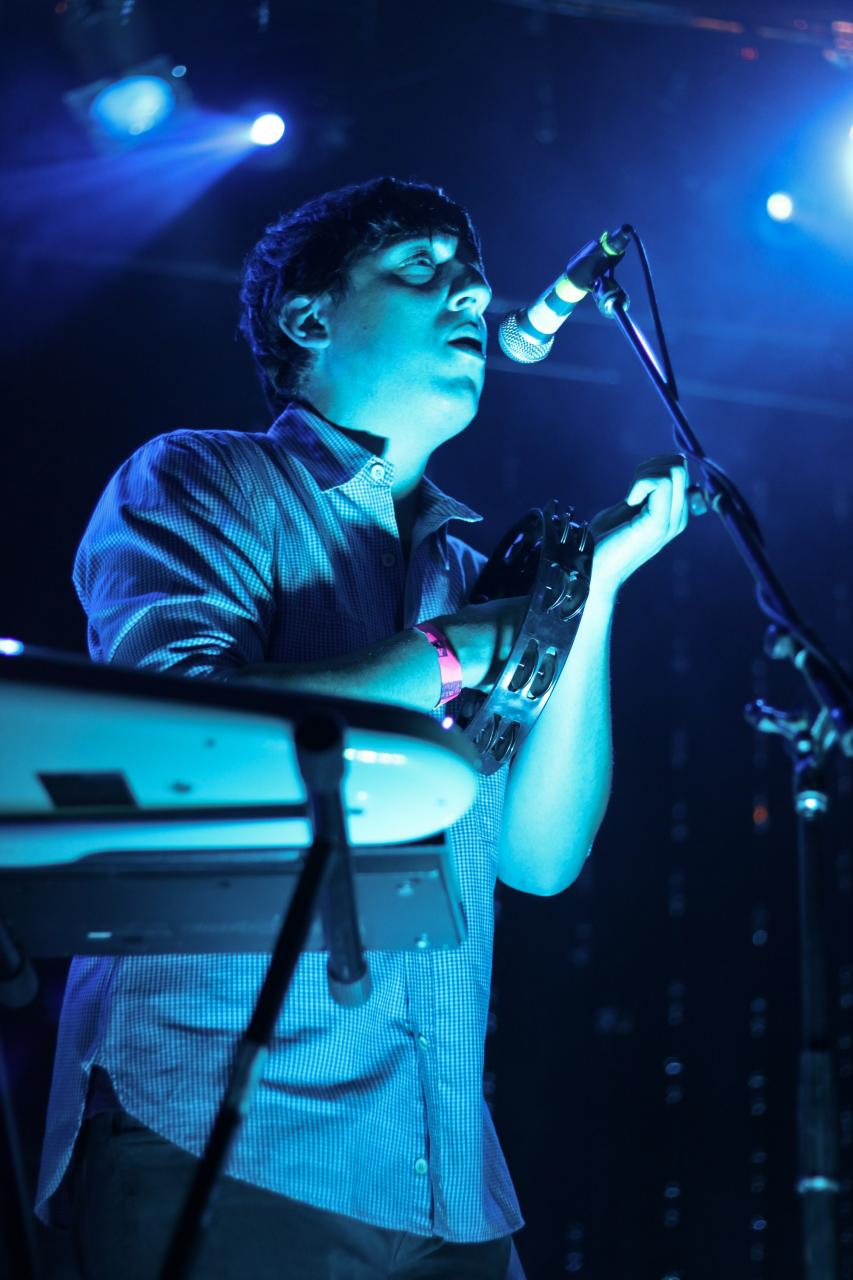 Grizzly Bear—June 5, 2009 @ Phoenix Concert Theatre