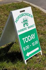 Horsmonden Farmers' Market