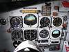 Boeing 727-34 Panel and Gauges (Boris Forero) Tags: panel boeing tame guayaquil gauges fae 727 b727 727100 72734 borisforero fae691