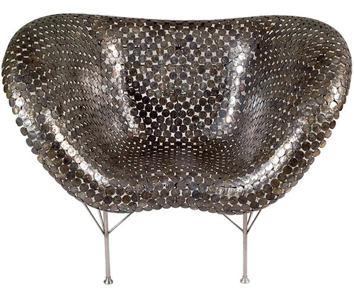 coin chair johhny swing