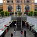 Hanover Hauptbahnhof: June 10