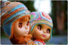 Dandelion & Buttercup^^