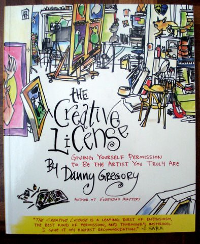 Book Danny Gregory 01