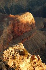 Grand Canyon Dawn (mark willocks) Tags: morning arizona nationalpark shadows grandcanyon canyon nikond50