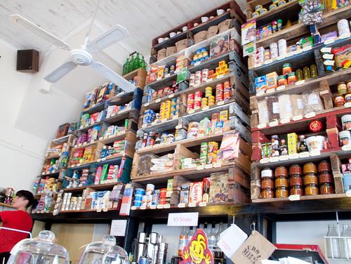 grigons & orr corner store