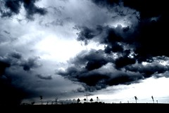 sky... (NENU_) Tags: life sky cloud storm clouds composition contrast dark photo amazing holidays heaven view shot weekend magic horizon sunday group perspective dramatic nenu pozna the lubo impulsion platinumphoto vanagram nenukesaria kesariaphotographer