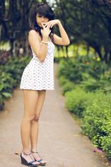 Farah Oi (ekamil) Tags: jeff girl beautiful asian farah supershot perfectlegs theunforgettablepictures ekamil uscute